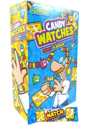 Candy Watch - Wrapped
