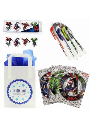 The Marvel Avengers Party Bag