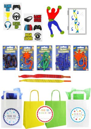 The Oliver Party Bag