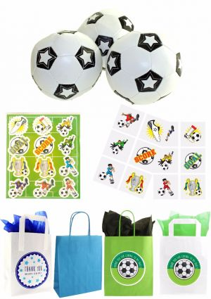 The Football Party Bag