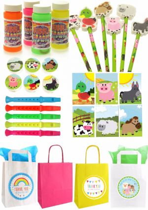 The Bumper Farm Party Bag