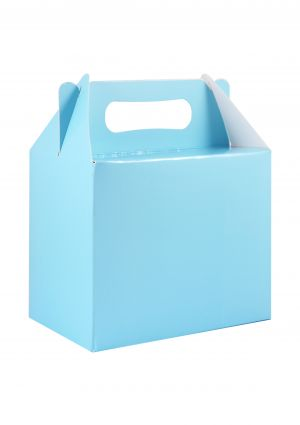 Baby Blue Party Box