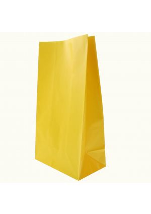 Sunflower Yellow Paper Party Bags