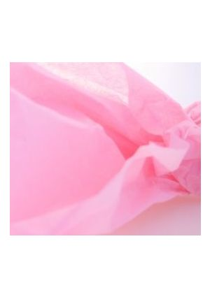 Candy Pink Tissue Paper