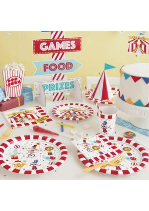 Circus Party - Quick Buy