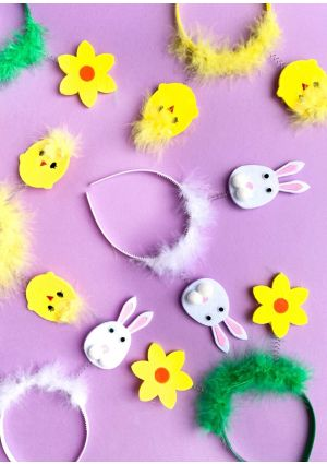 Easter Deely Boppers