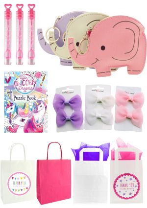 The Ellie Party Bag