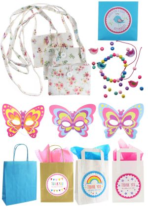 The Emily Party Bag