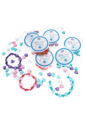 Frozen Sparkle & Shine DIY Bracelet Kit
