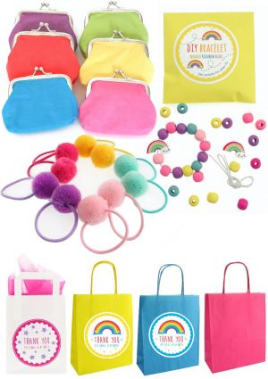 The Rosie Party Bag
