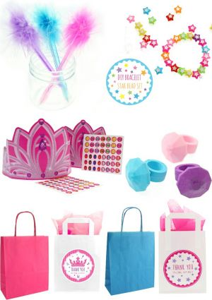 The Mia Party Bag
