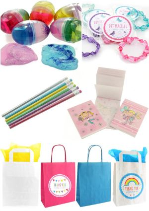 The Arabella Party Bag