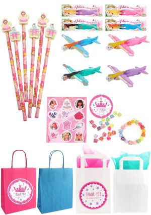 The Pretty Princess Party Bag
