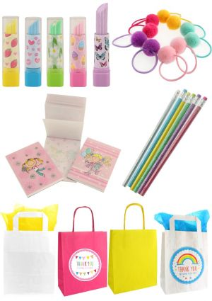 The Lottie Party Bag