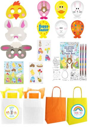 The Easter Party Bag