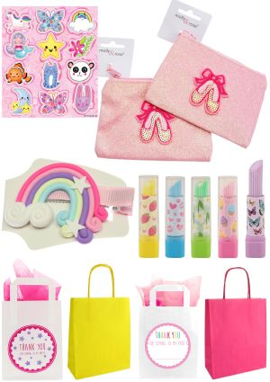 The Polly Party Bag
