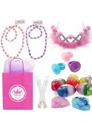 The Luxury Princess Party Bag