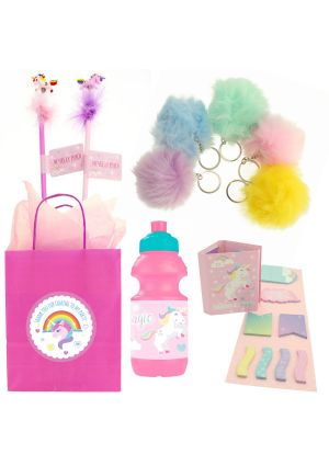 The Luxury Unicorn Bottle Party Bag