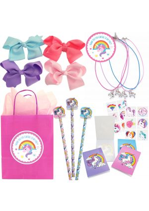 The Luxury Unicorn Deluxe Party Bag