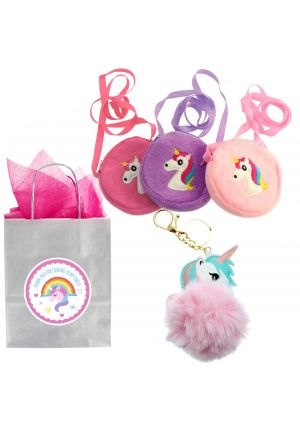 The Luxury Unicorn Party Bag