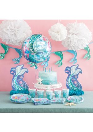 Mermaid Party - Quick Buy