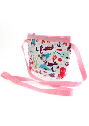Mermaid Shoulder Bag