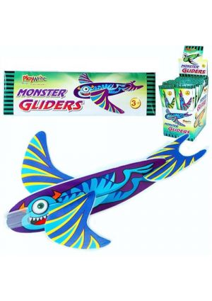 Make A Monster Glider