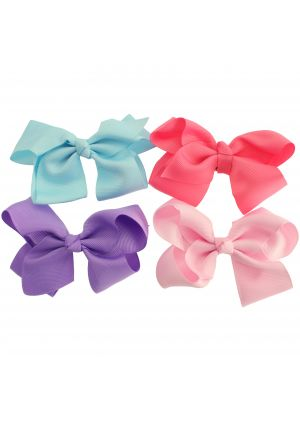 Pretty Bow Hair Clip