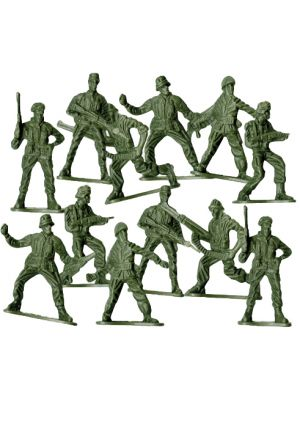 Army Figures
