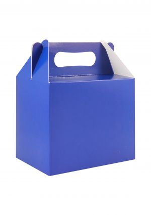 Royal Blue Party Box