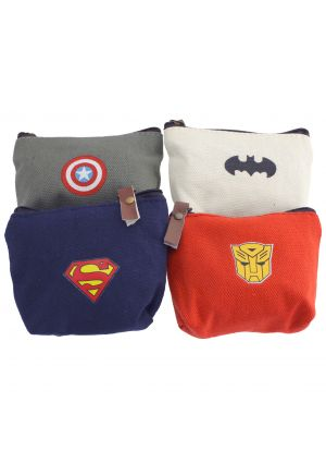 Super Hero Purse