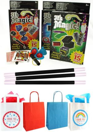 The Magic Trick Party Bag
