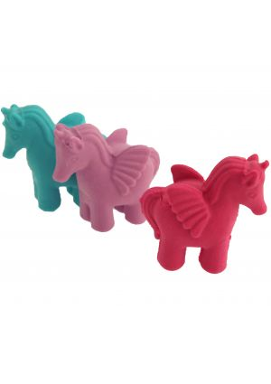Unicorn Shaped Eraser