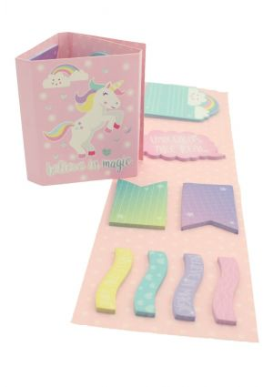 Unicorn Note Set