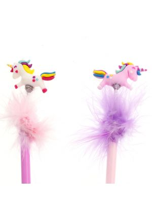 Novelty Unicorn Pencil