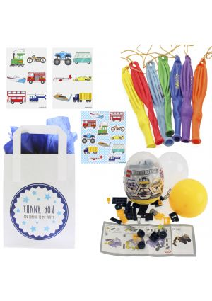 The Henry Party Bag