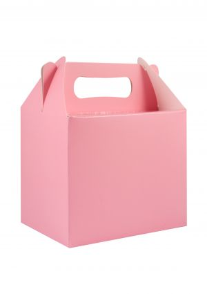 Pastel Pink Party Box